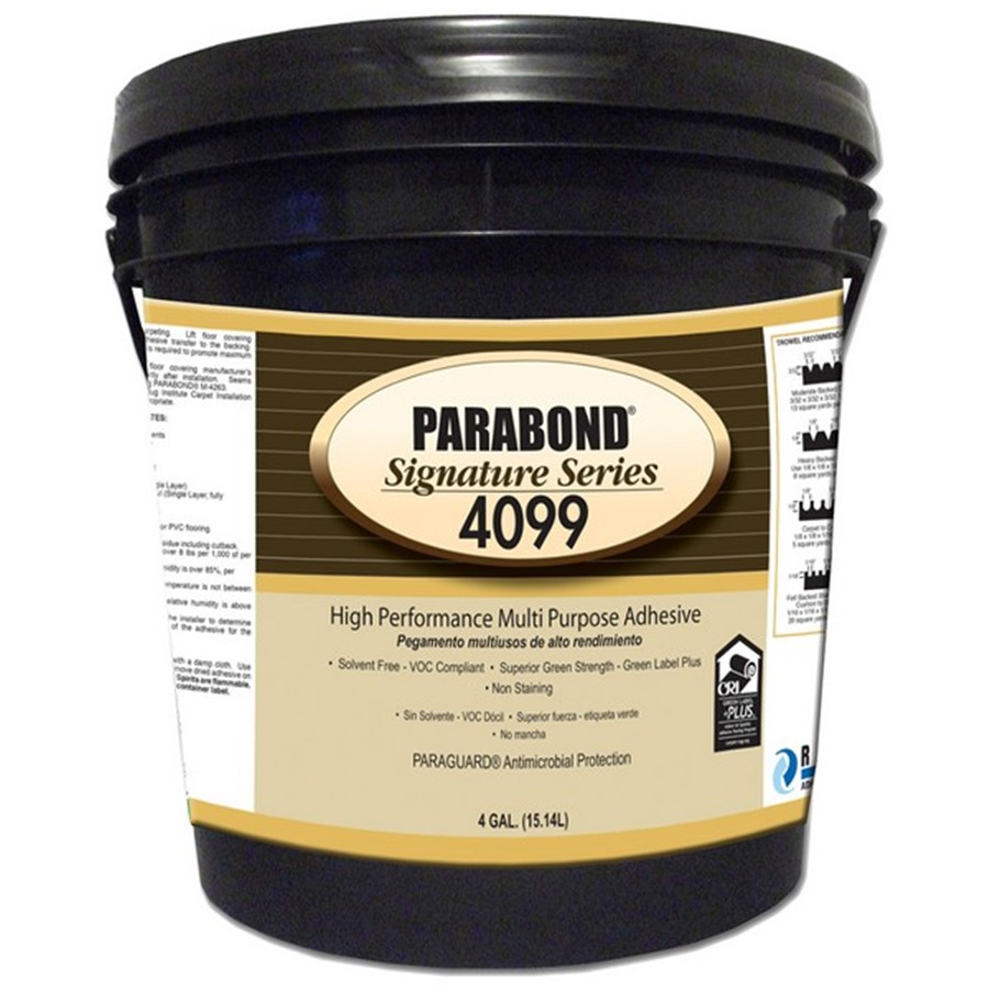 Professional Flooring Supply Parabond 4099 Carpet